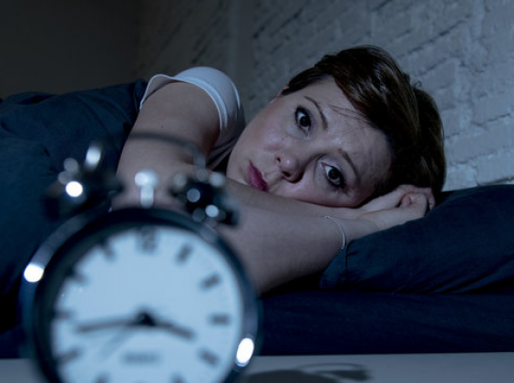 what-is-insomnia
